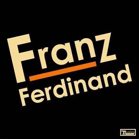 Tshirt Primo Bdc franz ferdinand franz ferdinand covers