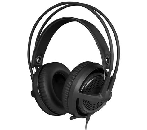 Headset Gaming Steelseries Siberia steelseries siberia v3 gaming headset deals pc world