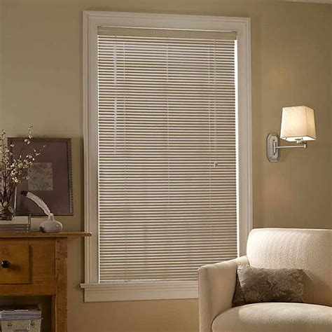 Privacy Blinds 1 Quot Privacy Mini Blinds Blindster