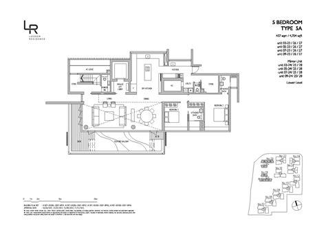 fau floor plan 15 50 four u201c4 u201d bedroom 100 4 room flat