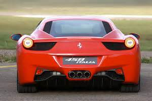 458 Italia Mpg 458 Italia Coupe Models Price Specs Reviews