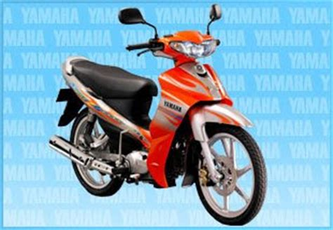 Striping Stiker Yamaha Zr 2010 Hitam gambar foto the color of yamaha jupiter z merah baru