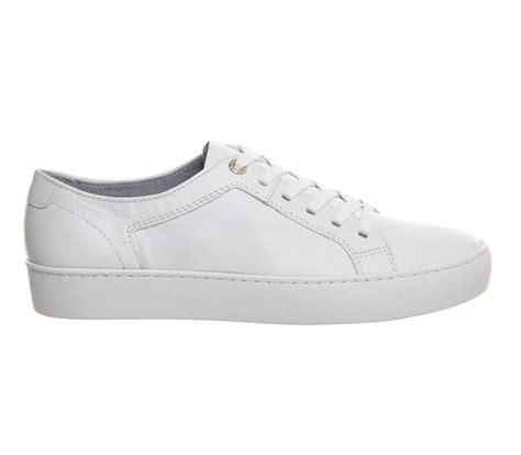 vagabond sneakers vagabond zoe sneaker in white lyst