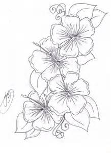 beautiful flower coloring pages beautiful flower coloring pages free hibiscus flower