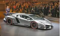Informative BLOG Lamborghini Concept Cars 2014