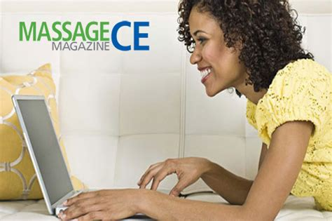 Home Ceu Connection by Magazine The 1 Source For Therapy
