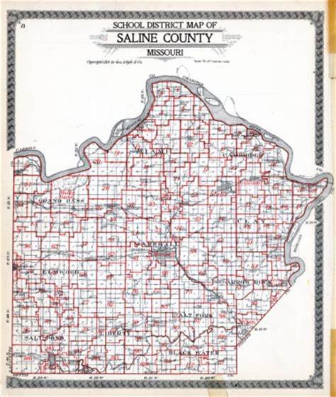 Saline County Records Past And Present Of Saline County Missouri Pdf Books For Free
