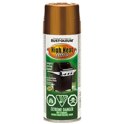 spray paint high temperature high heat spray paint 340g aged copper rona