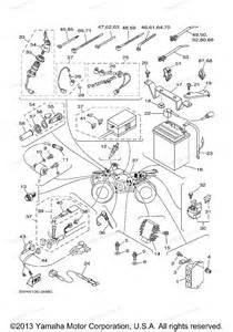 Wiring Diagram – Yamaha Yfz450 Forum : Yfz450, Yfz450R, Yfz450X ...