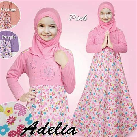 Gamis Anak Baju Muslim Anak Perempuan 7 25 ide terbaik tentang anak perempuan di model rok lipit dan rok menengah