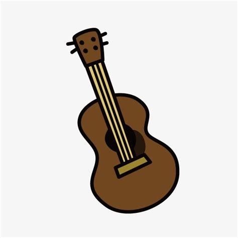 imagenes de guitarras a blanco y negro instrumento musical de dibujos animados instrumento