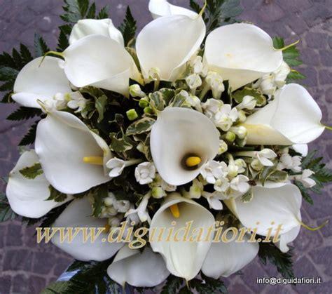 fiori le calle i fiori d aprile fiorista roberto di guida