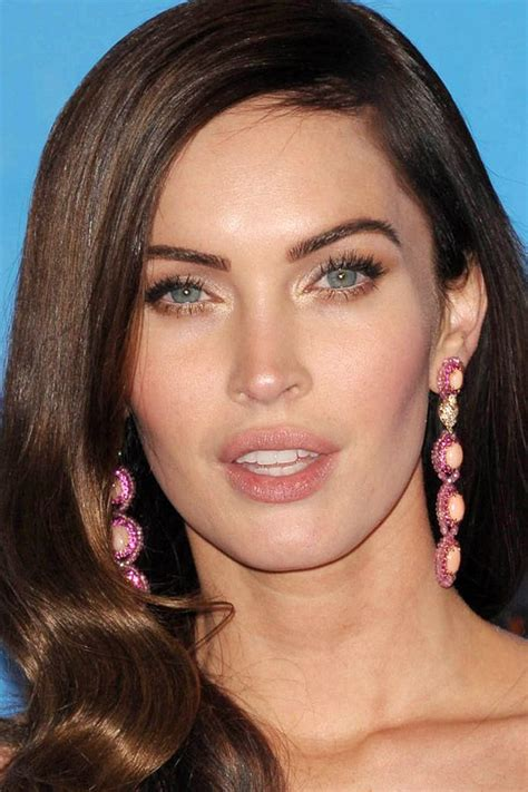 megan boone forehead scars megan fox before and after search experiment and foxes