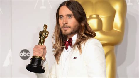 jared leto is right good riddance to the man bun and the quot netflix my ass quot sony film boss reveals stunning blade