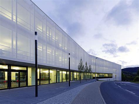 Architekt Jena by Ungewohnt Aufger 228 Umt Institut In Jena Facades