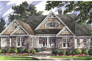Walkout Basement House Plans Walkout Basement With Craftsman Style Hwbdo76894 Craftsman