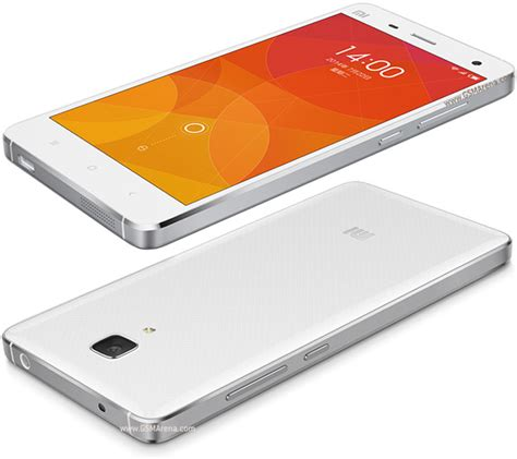 Hp Xiaomi Mi4 Review xiaomi mi 4 pictures official photos