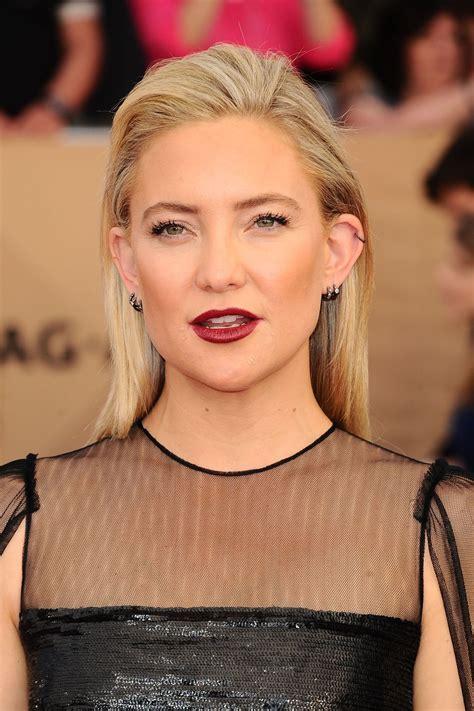Kate Hudsons kate hudson sag awards in los angeles 1 29 2017