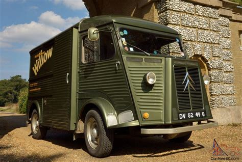 best for citroen h 1969 original condition panel one of the best
