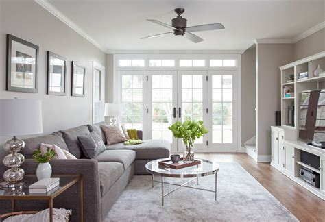 benjamin moore living room benjamin moore revere pewter color living room with grey