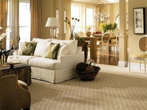 living room carpet decorating ideas flooring buyer s guide hgtv