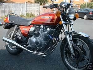 1982 Suzuki Gs850 Review Suzuki Gs850 Gallery Classic Motorbikes