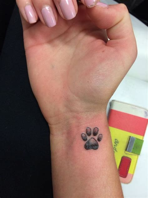 small girly tattoos pinterest 155 best images about paw tattoos on ankle