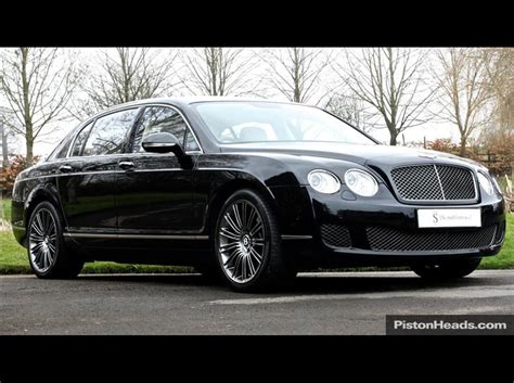 used 2010 bentley flying spur w12 for sale in sunningdale pistonheads