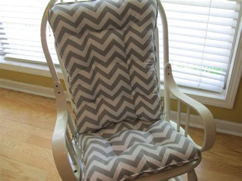 Gray Rocking Chair Cushions by 301 Moved Permanently
