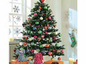 sapin de noel decoration tendance photos de conception