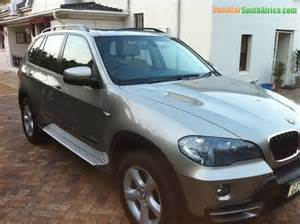 Used Cars For Sale R15000 In Pretoria 2007 Bmw X5 Used Car For Sale In Pretoria Central Gauteng