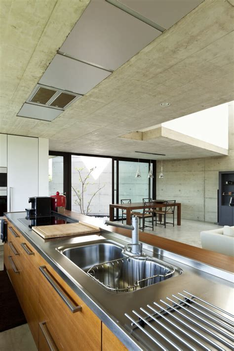30 Attractive Kitchen Island Designs For Remodeling Your | 30 attractive kitchen island designs for remodeling your