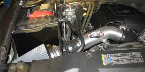 Kia Soul Cold Air Intake 2010 And 2011 Kia Soul Owners Can Add Power And