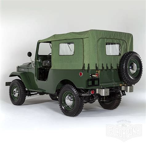 military land cruiser 264 best fj co detail photos fj40 fj43 images on pinterest
