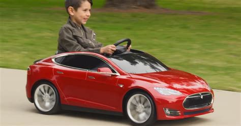 radio flyer s tesla s replica for what to