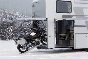motorad garage wohnmobile im format berliner zeitung