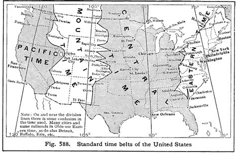us map time zones black and white united states time zones
