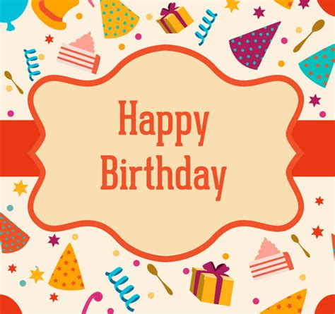 download happy birthday frame free vector download 10 300