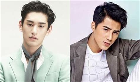 dramanice fox fall in love jiang chao replaces kim tae hwan in fox fall in love a
