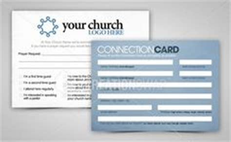 ms publisher template church visitors card 1000 images about church visitor ideas on