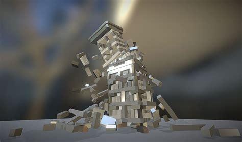 earthquake animation bullet physics demolition animation 6 earthquake download