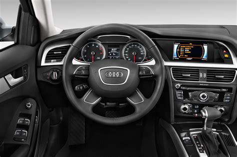 audi a4 2015 interior 2015 audi a4 steering wheel interior photo automotive