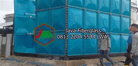 Gambar Tangki Panel Fiberglass Tangki Kotak Fiberglass harga tangki panel kotak fiberglass rooftank java fiberglass