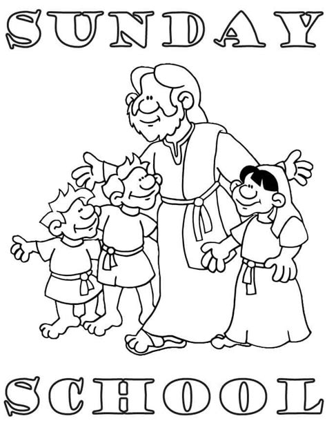 printable christmas coloring pages sunday school free printable sunday school coloring pages