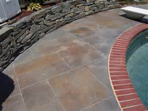 unique outdoor flooring ideas outdoor spaces patio