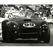1963 Cobra Le Mans CSX2137 – Shelby American Collection