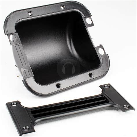 replacing speakers in cabinet plastic recessed speaker cabinet replacement bar handle ebay
