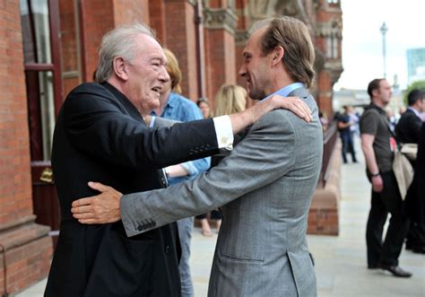 laste ned filmer the sisters brothers ralph fiennes in photocall for harry potter and the