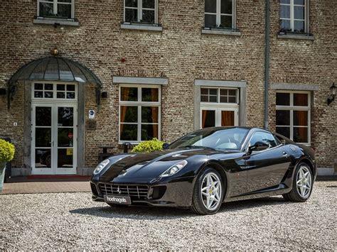 599 gtb for sale in europe gtspirit