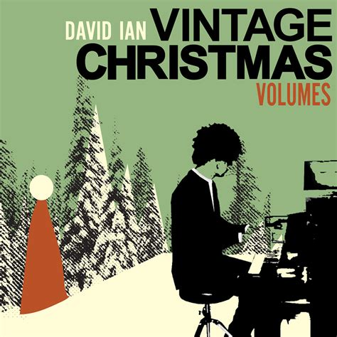Prescott Records David Ian Vintage Volumes In High Resolution Audio Prostudiomasters